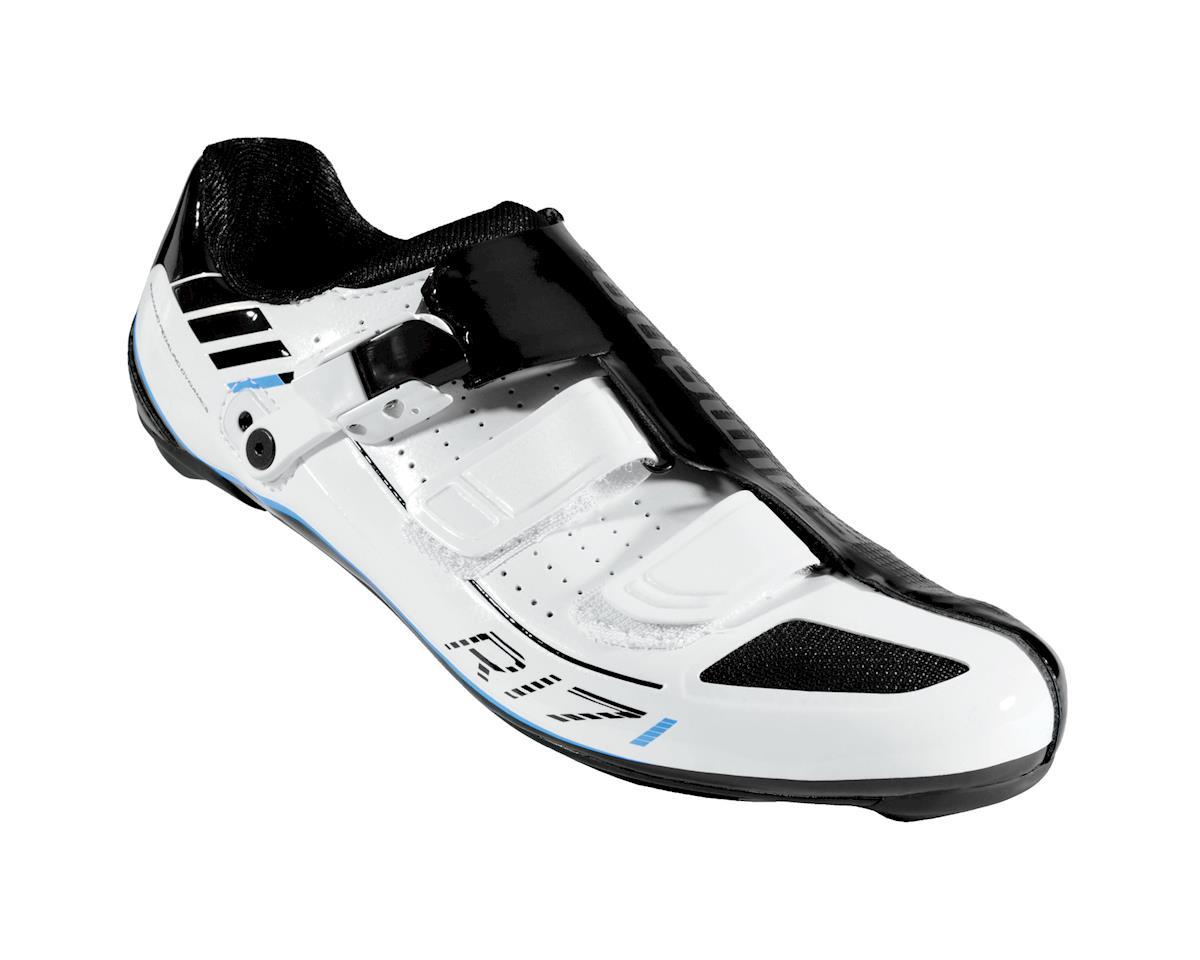 Shimano R171 Road Shoes (White)