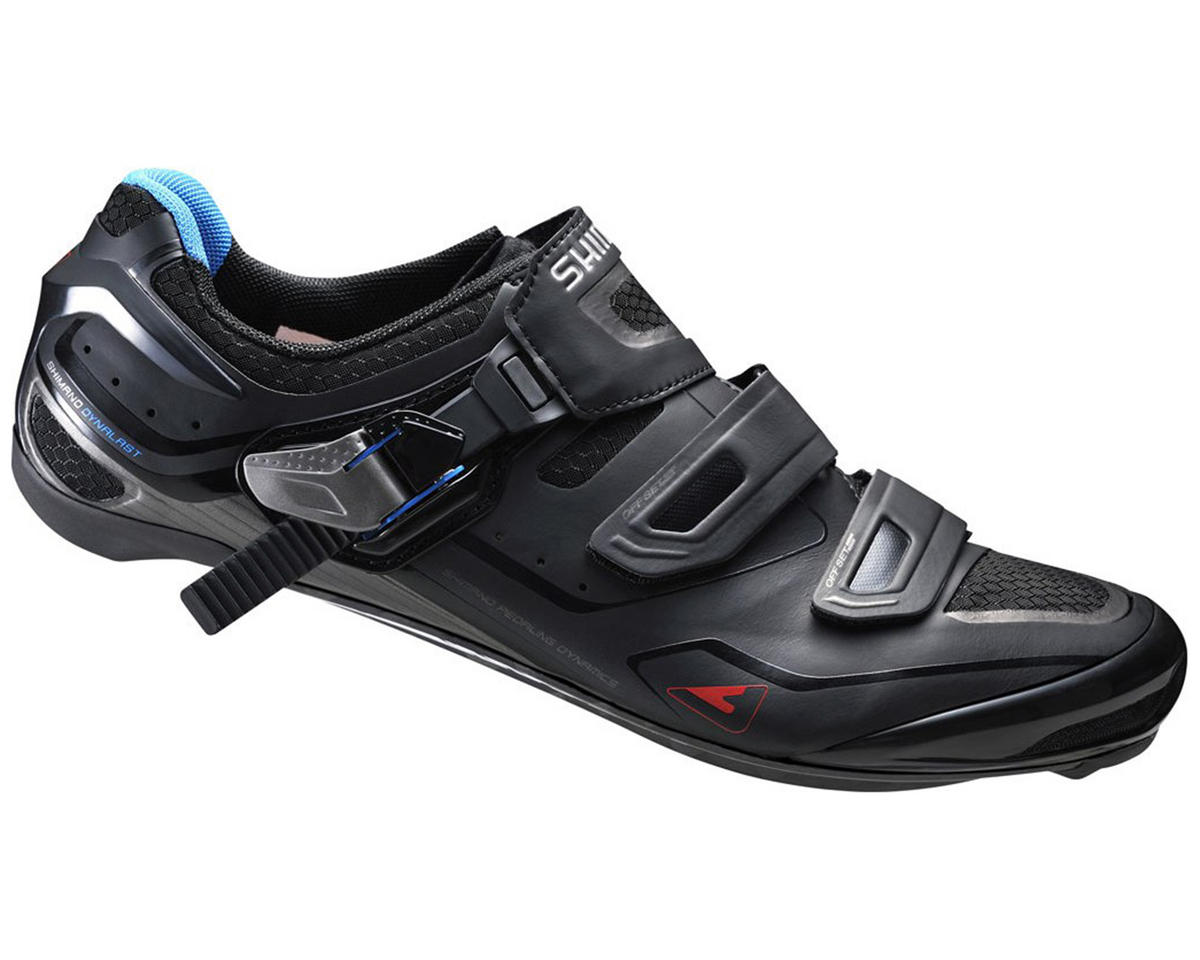 Image 1 for Shimano R260 Road Shoes (Black)