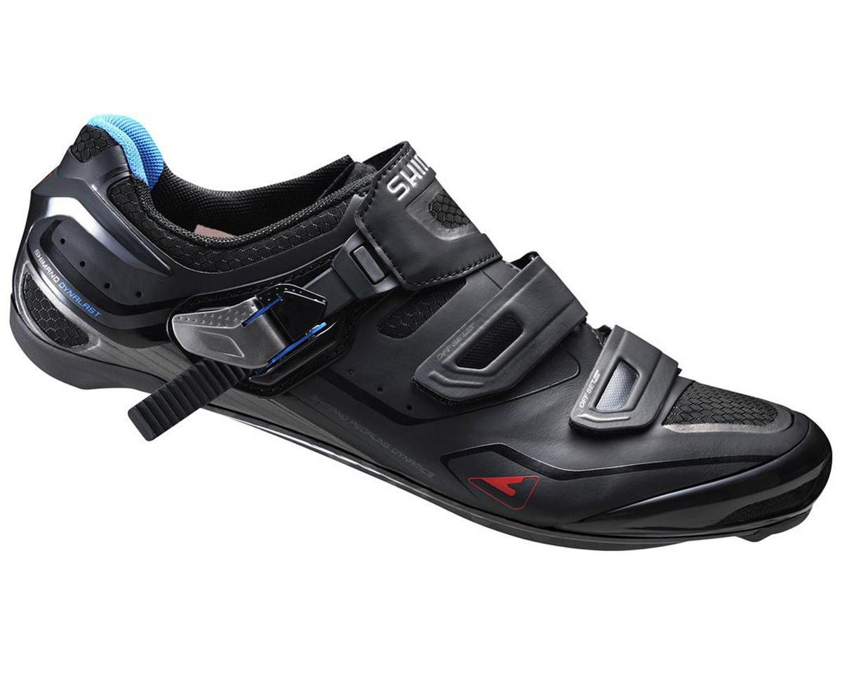 Shimano SH-R260L Men's Road Cycling Shoe (47) (Wide)