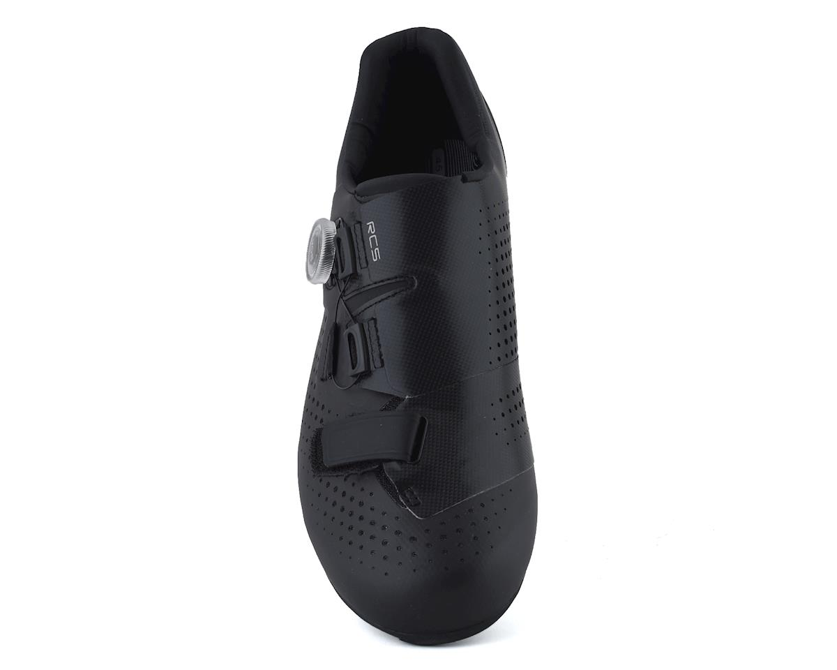 Shimano SH-RC500 Road Bike Shoes (Black) (44)