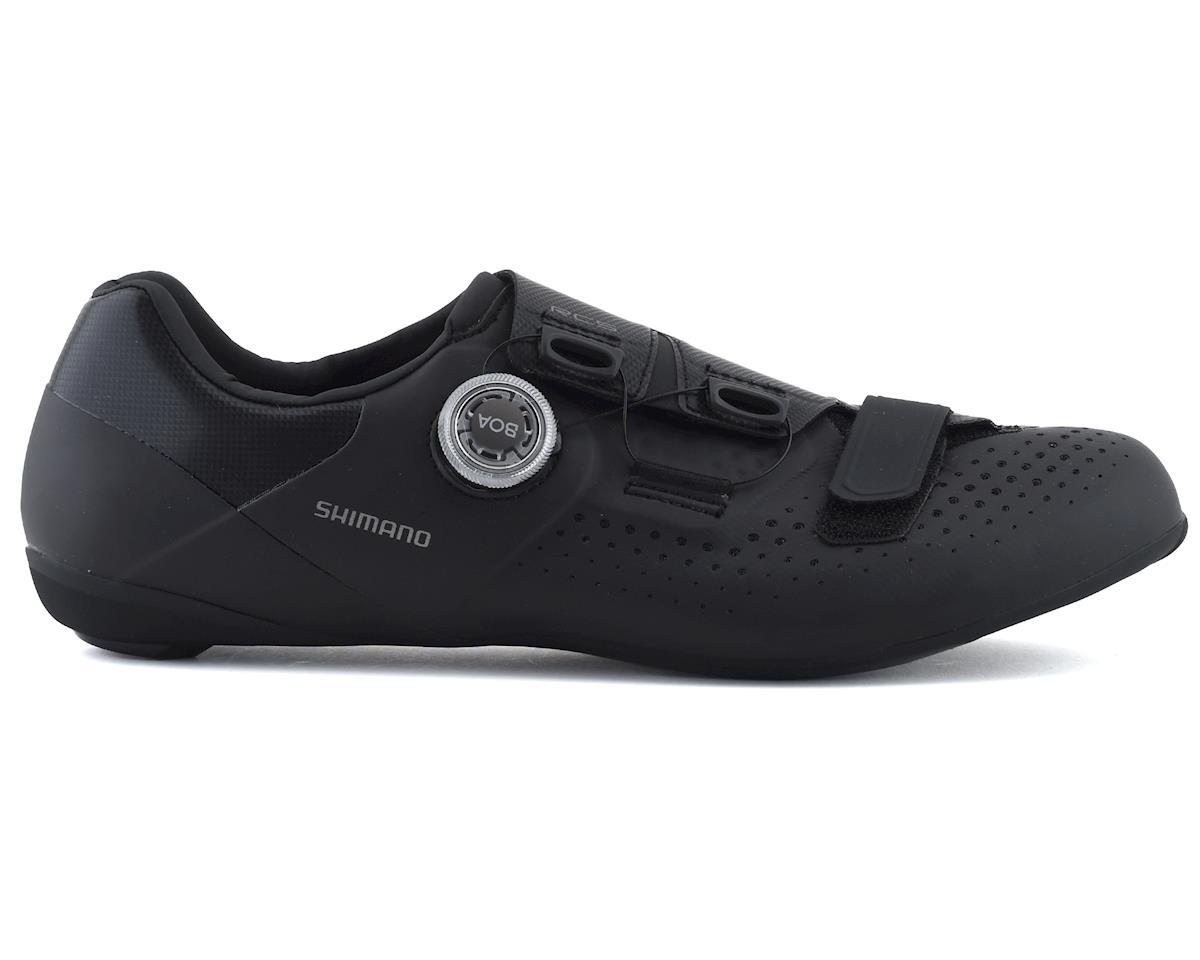 Shimano SH-RC500 Road Shoe (Black) (46)
