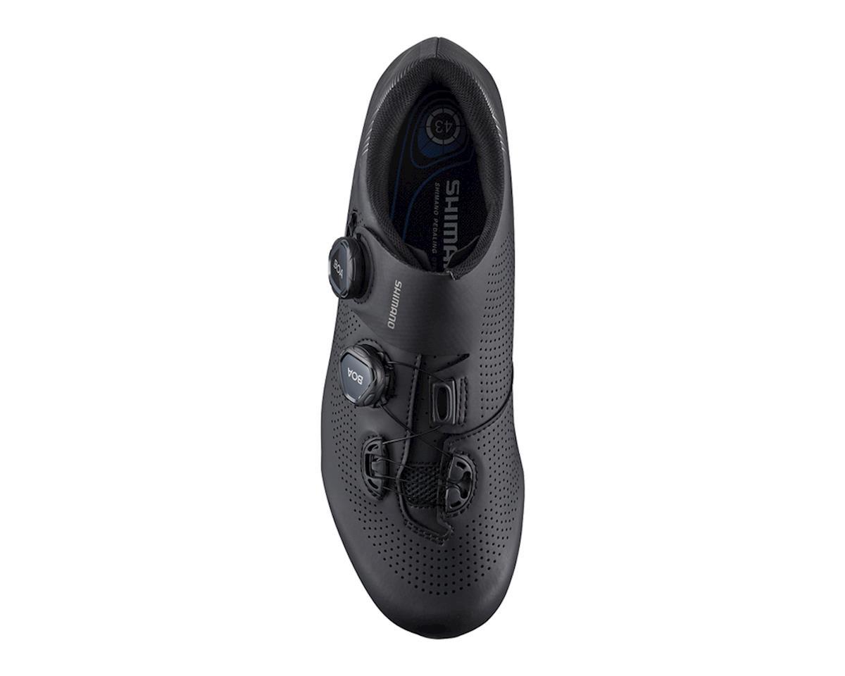 Image 2 for Shimano SH-RC701 Road Shoe (Black) (42)