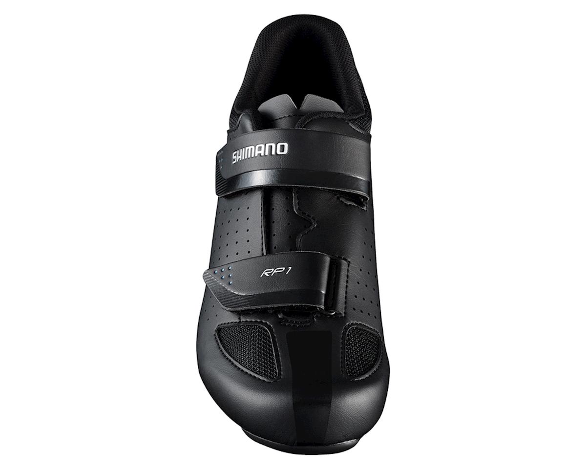 Shimano SH-RP100 Road Bike Shoes (Black) (45)