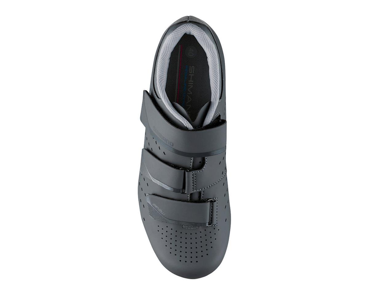 Shimano SH-RP201 Women's Road Bike Shoes (Gray) (42)