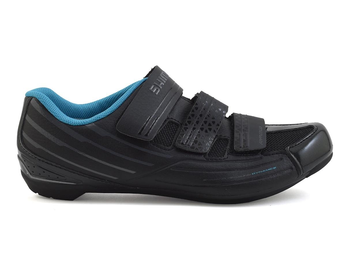 Shimano SH-RP2W Women's Bike Shoes (Black)