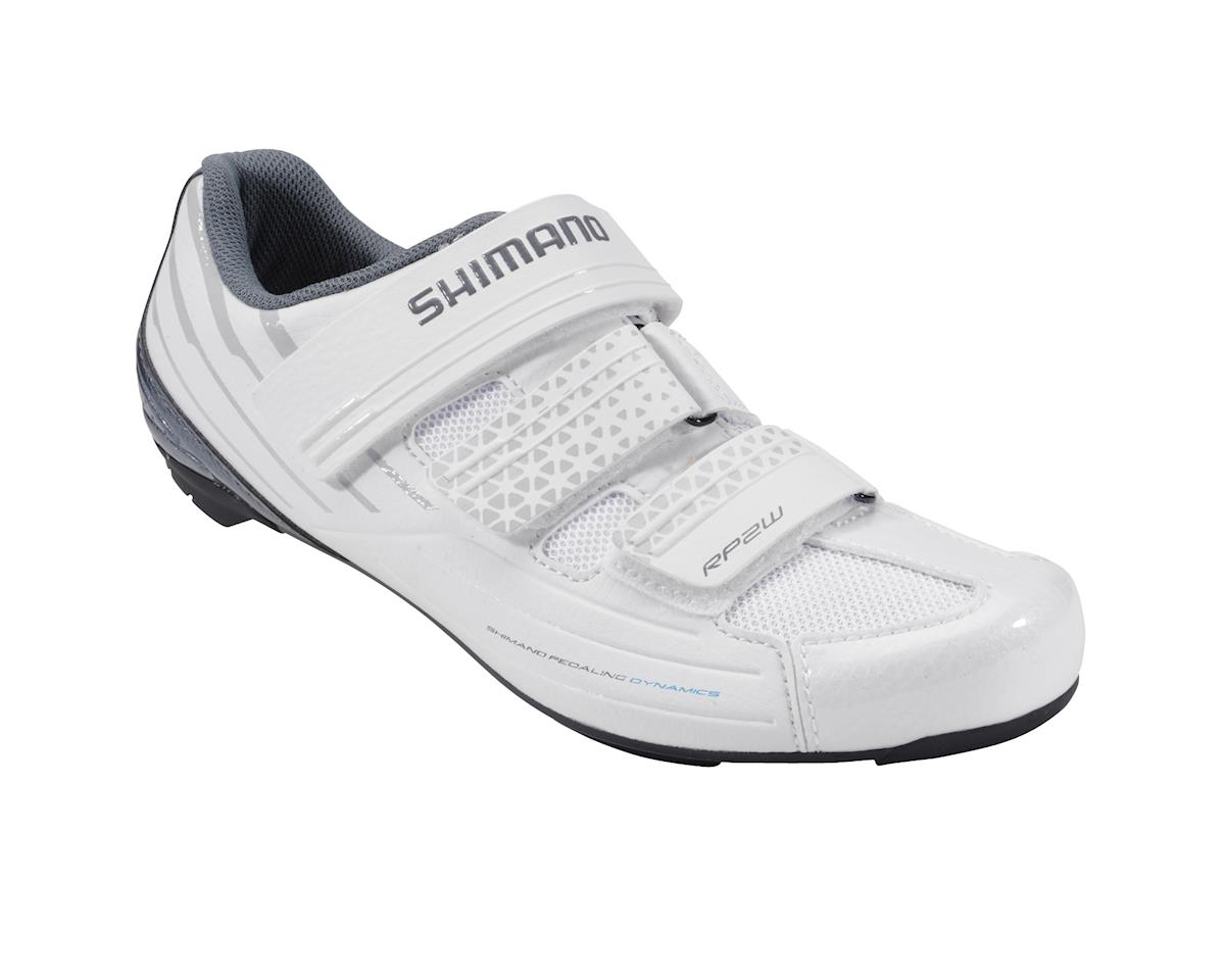 Shimano Women's SH-RP2 Road Shoes - Performance Exclusive (White)