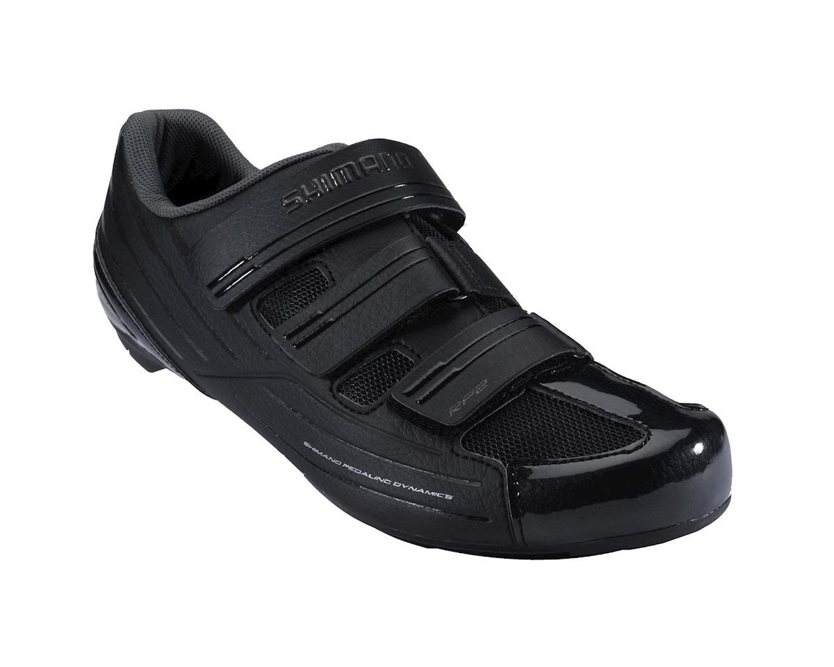 011fbf06886 Shimano SH-RP2 Road Shoes 2016 (Black) (48)  ESHRP2NC400SL00-P ...