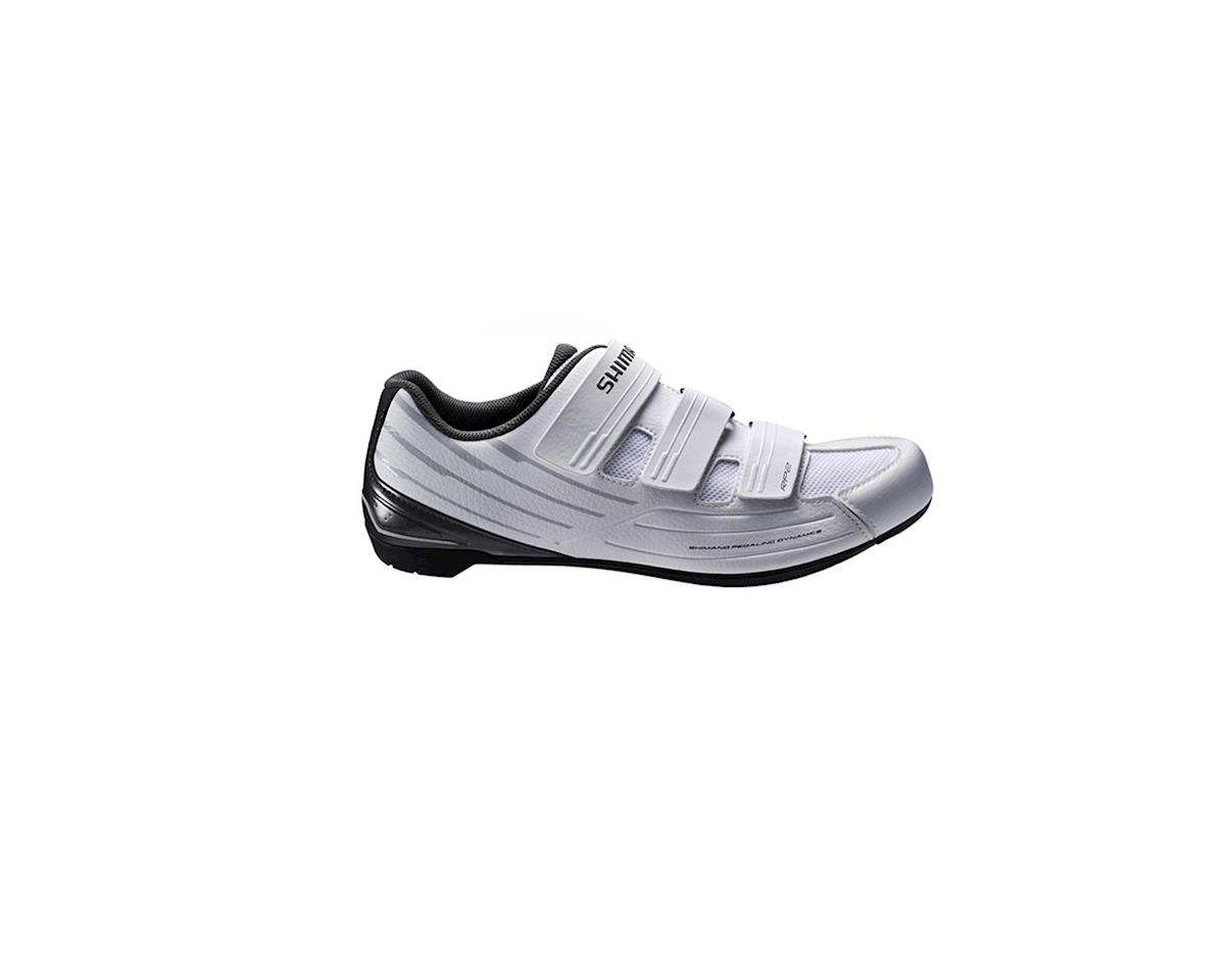 Shimano RP200 Road Shoes - Special Buy (White)