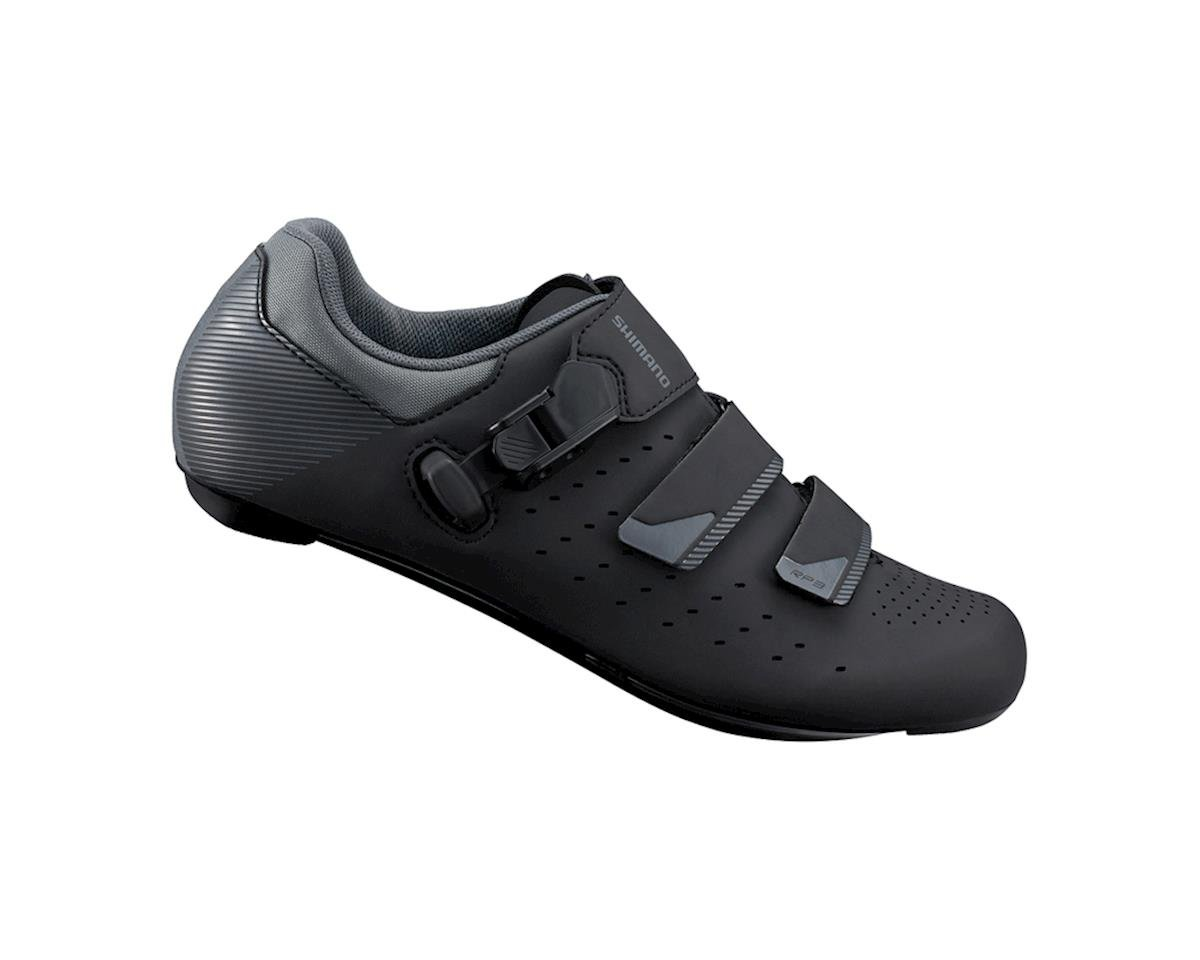 Shimano SH-RP301 Road Bike Shoes (Black)