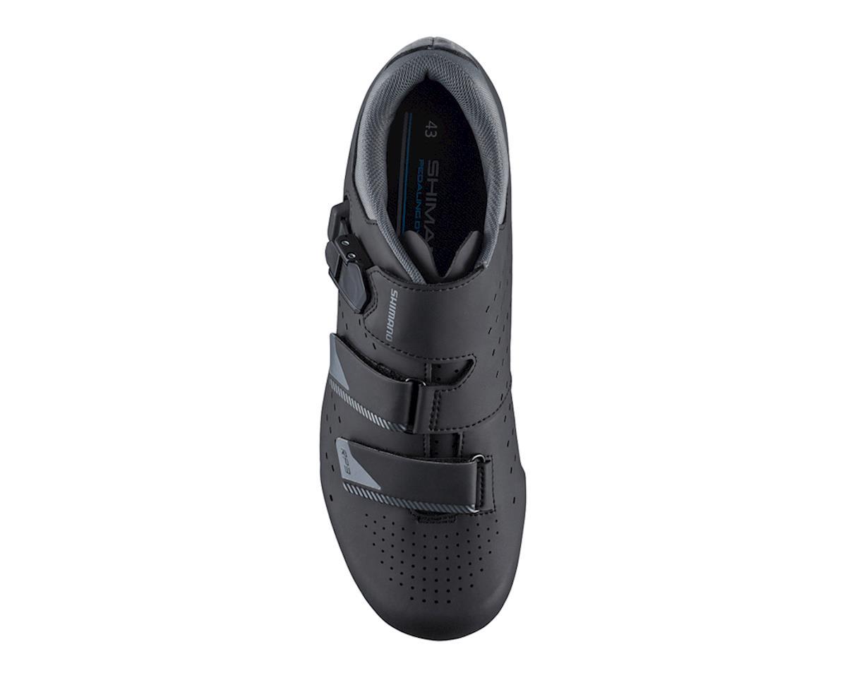 Shimano SH-RP301 Road Bike Shoes (Black) (41)