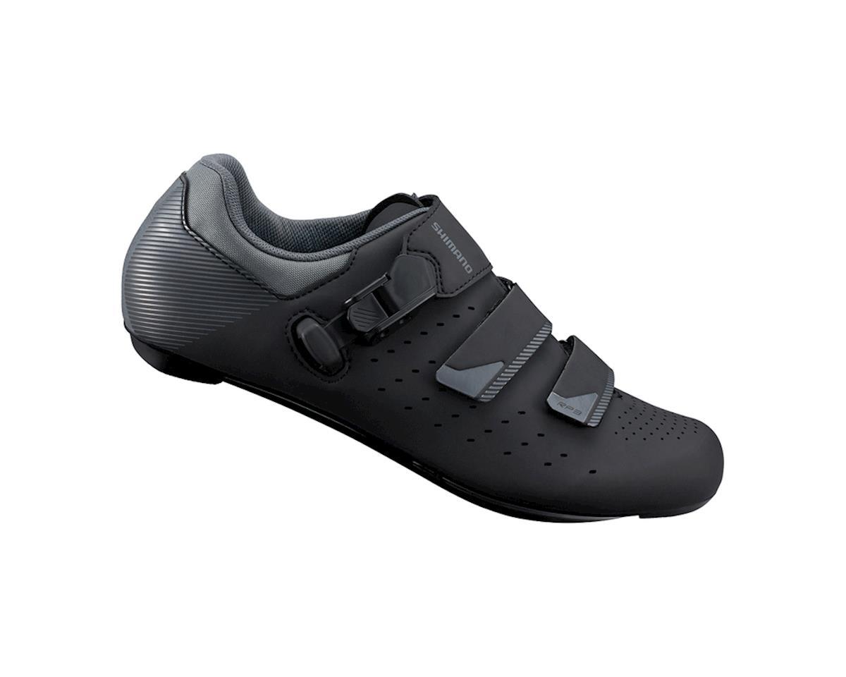 Shimano SH-RP301 Road Bike Shoes (Black) (45)