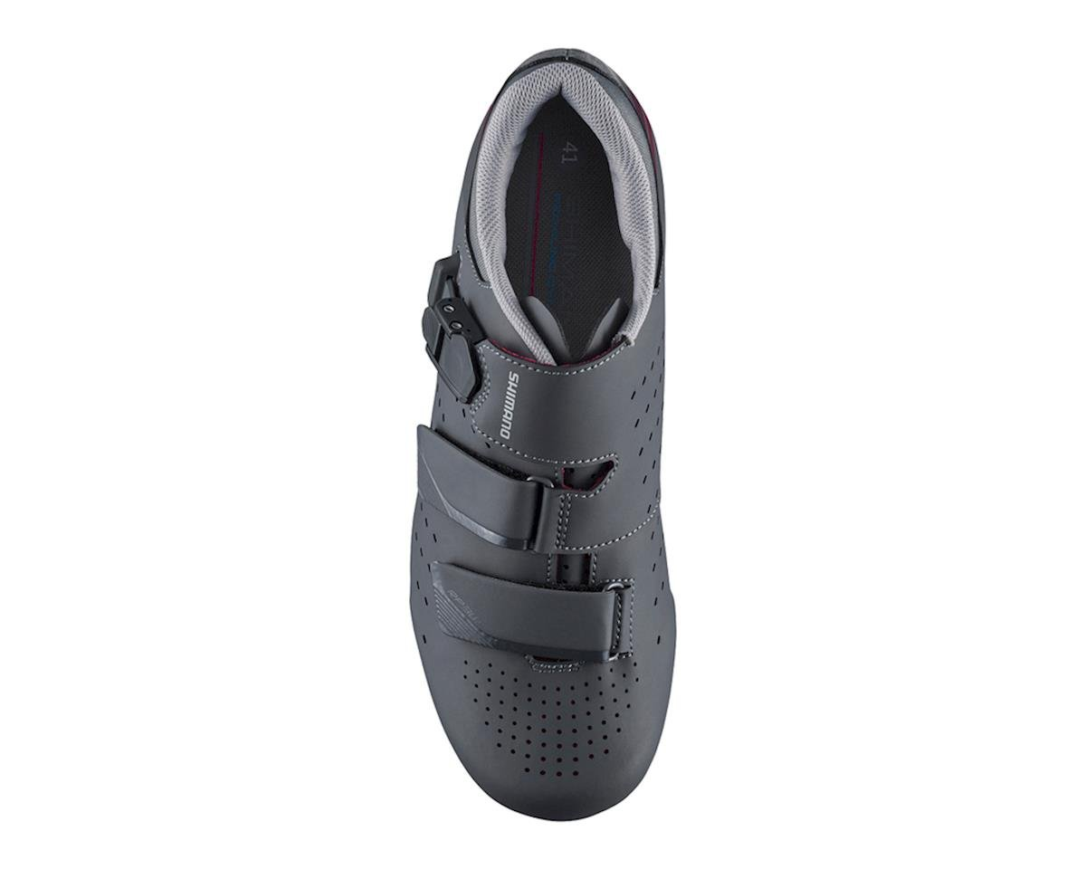 Shimano SH-RP301 Women's Road Bike Shoes (Gray) (36)