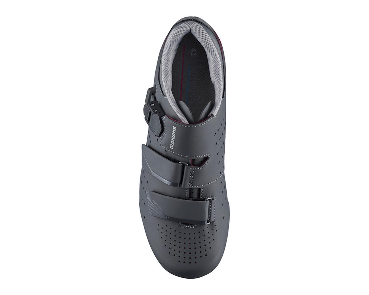 Shimano SH-RP301 Women's Road Bike Shoes (Gray) (43)