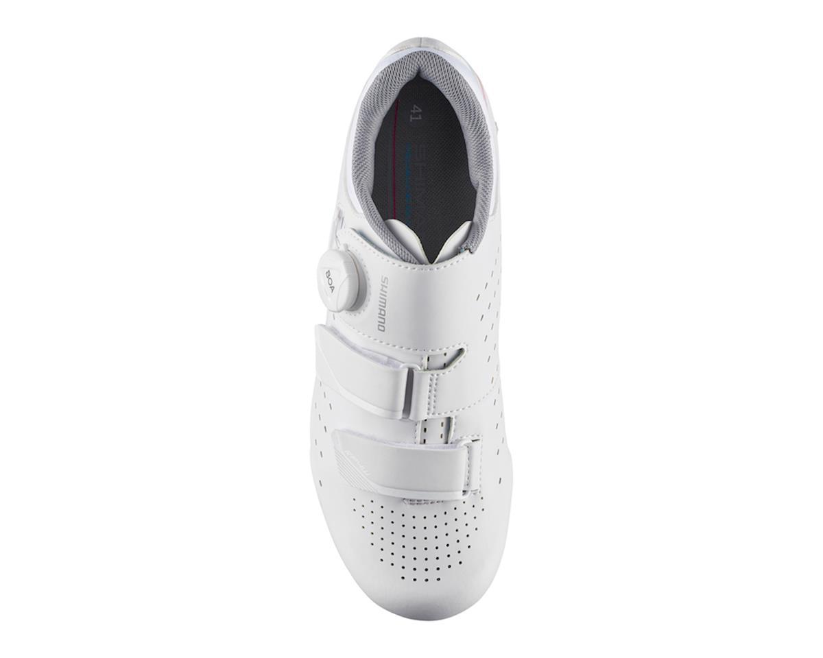 Shimano SH-RP400 Women's Road Bike Shoes (White) (37)