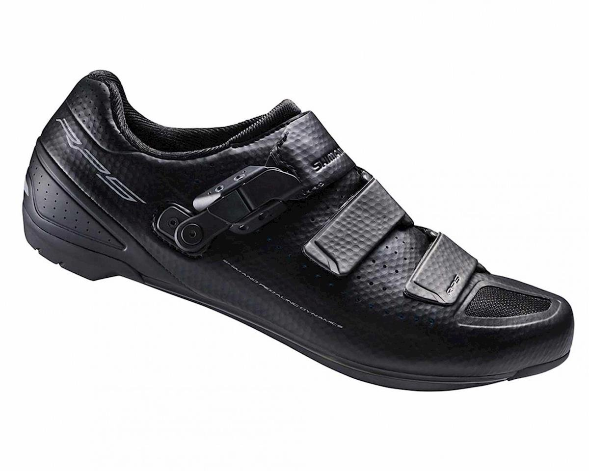 Shimano SH-RP5 Bike Shoes (Black) (43)