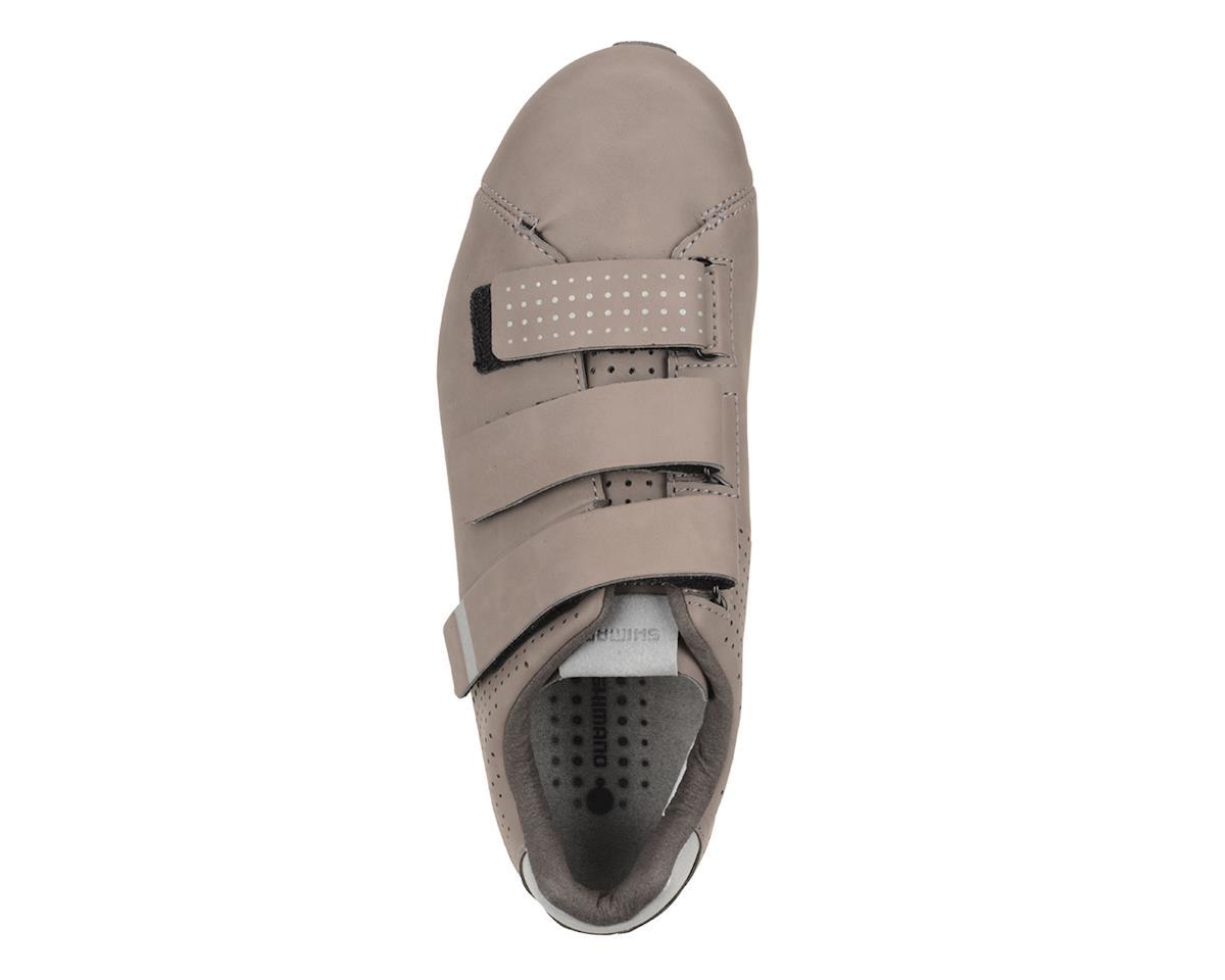 Shimano Women's SH-RT5W Road Shoes (Brown) (43)