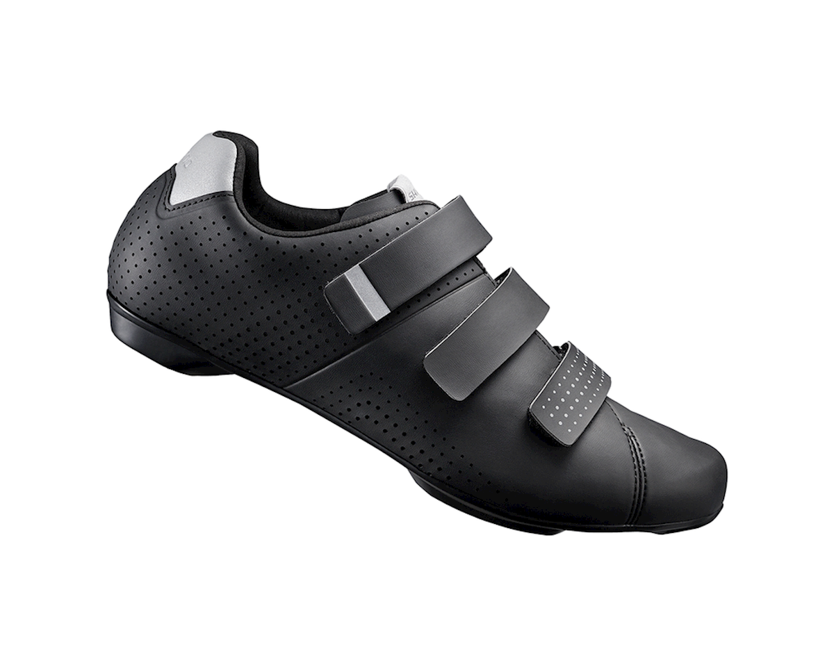 Shimano SH-RT500 Road Bike Shoes (Black)