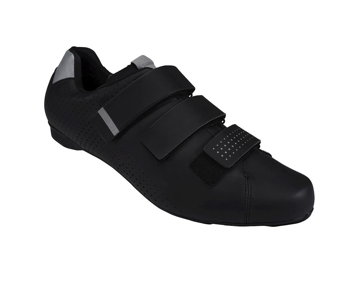 Shimano SH-RT500 Road Bike Shoes (Black) (46)