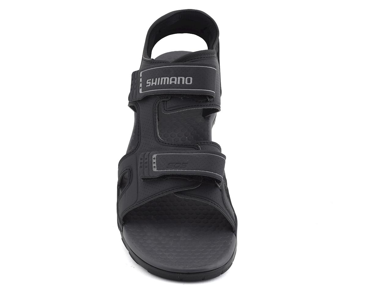 Shimano SH-SD500 Cycling Sandal (Black) (41-42)