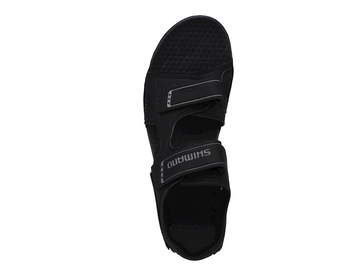 Shimano SH-SD500 Cycling Sandal (Black) (43-44)