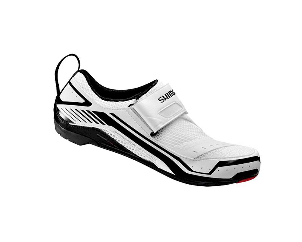 Shimano SH-TR32 Triathlon Road Shoes (37)