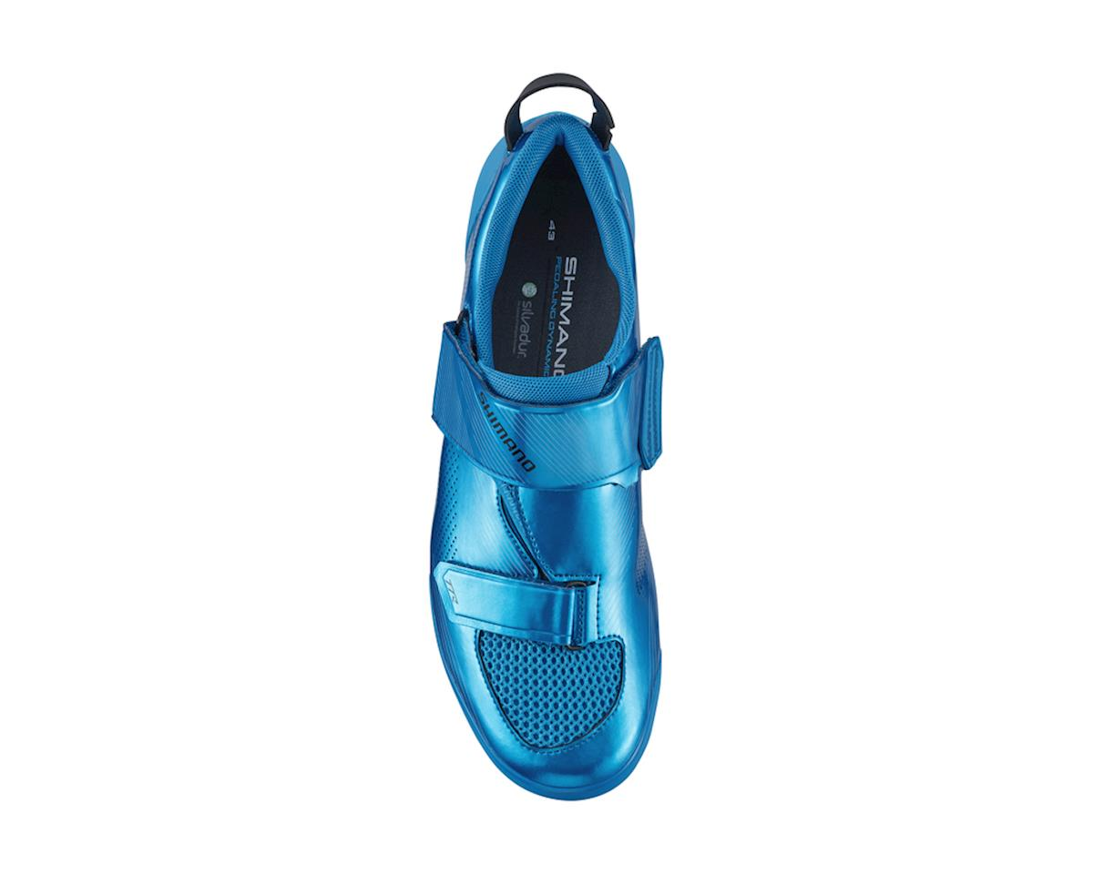 Shimano BICYCLES SHOES (BLUE) (36)