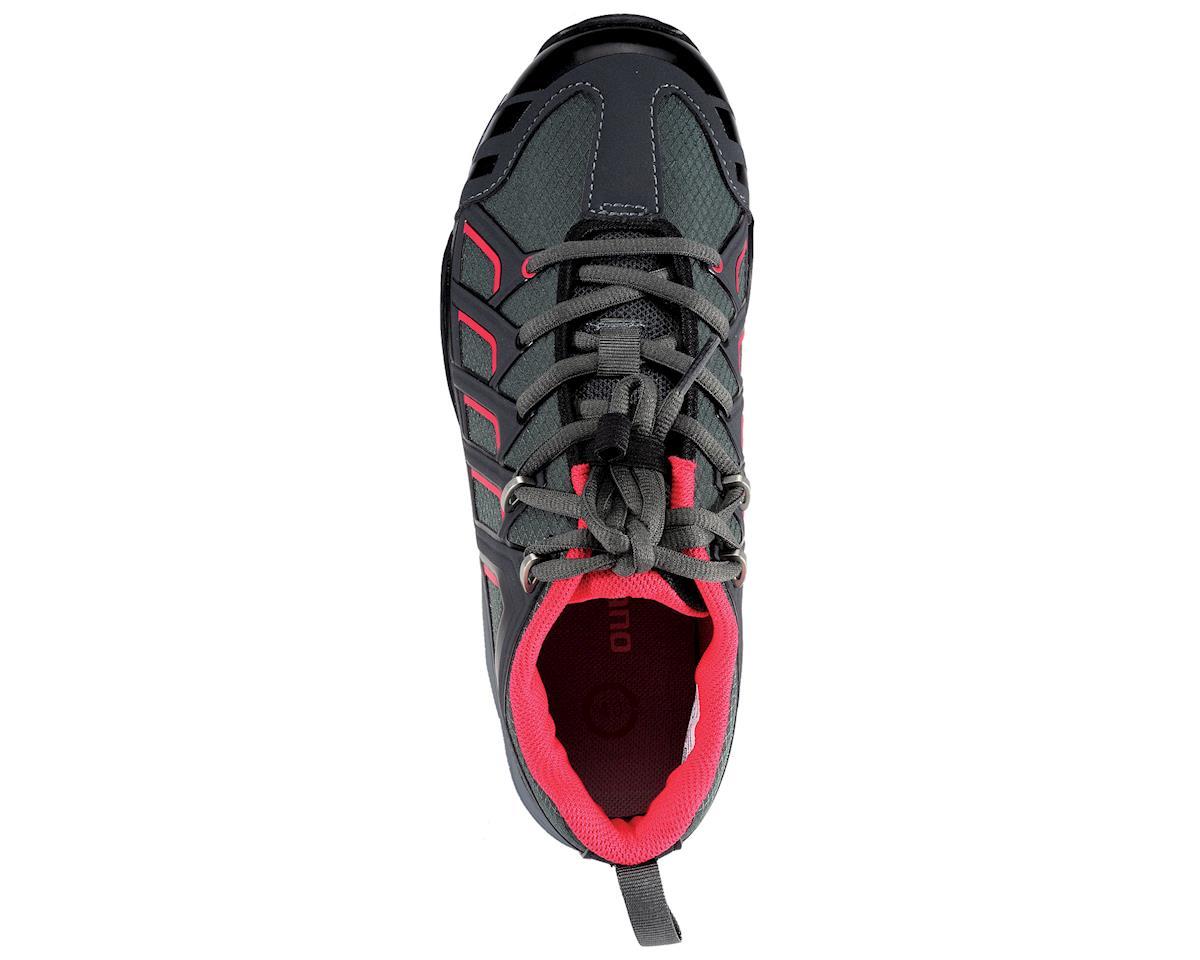 Shimano Women's SH-WM34 MTB Shoes (Black)