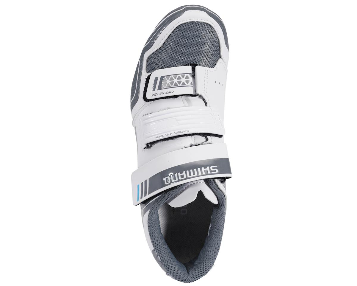 Shimano Women's SH-WM53 MTB Shoes - Performance Exclusive (White)