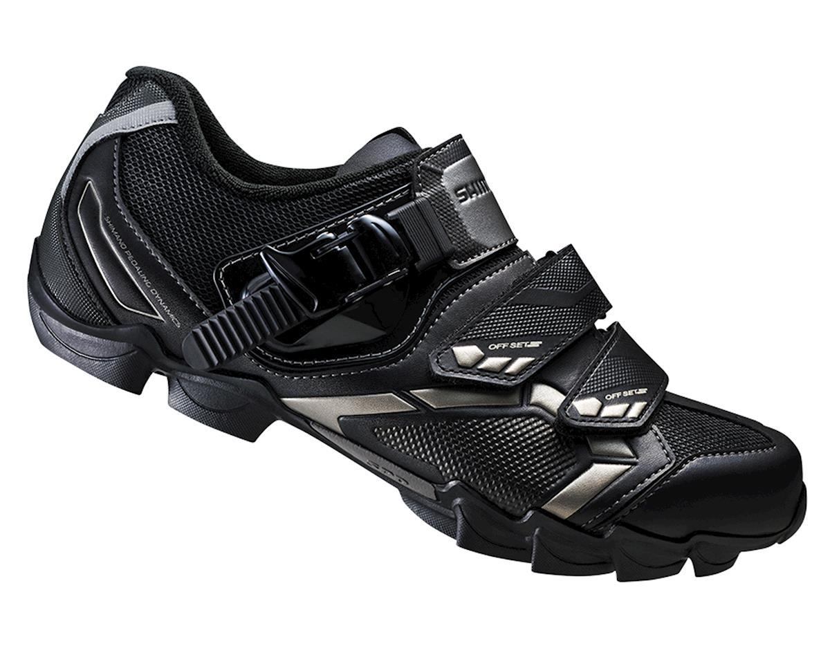 Shimano SH-WM63L Women's MTB Shoe (Black)