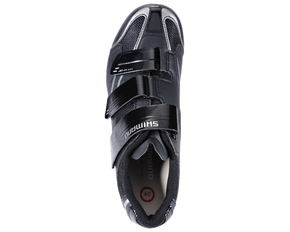 Shimano Women's SH-WR32 Road Cycling Shoe (Black)