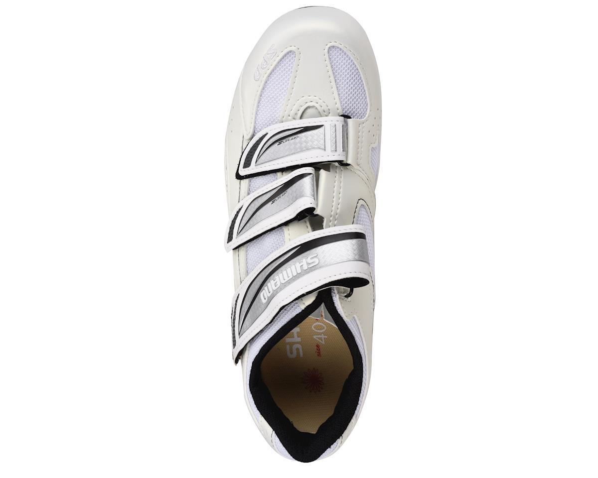 Shimano Women's SH-WR35 Road Shoes (White)
