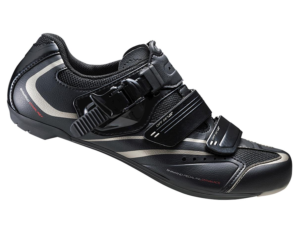 Shimano SH-WR42 Women's Cycling Shoes (Black)