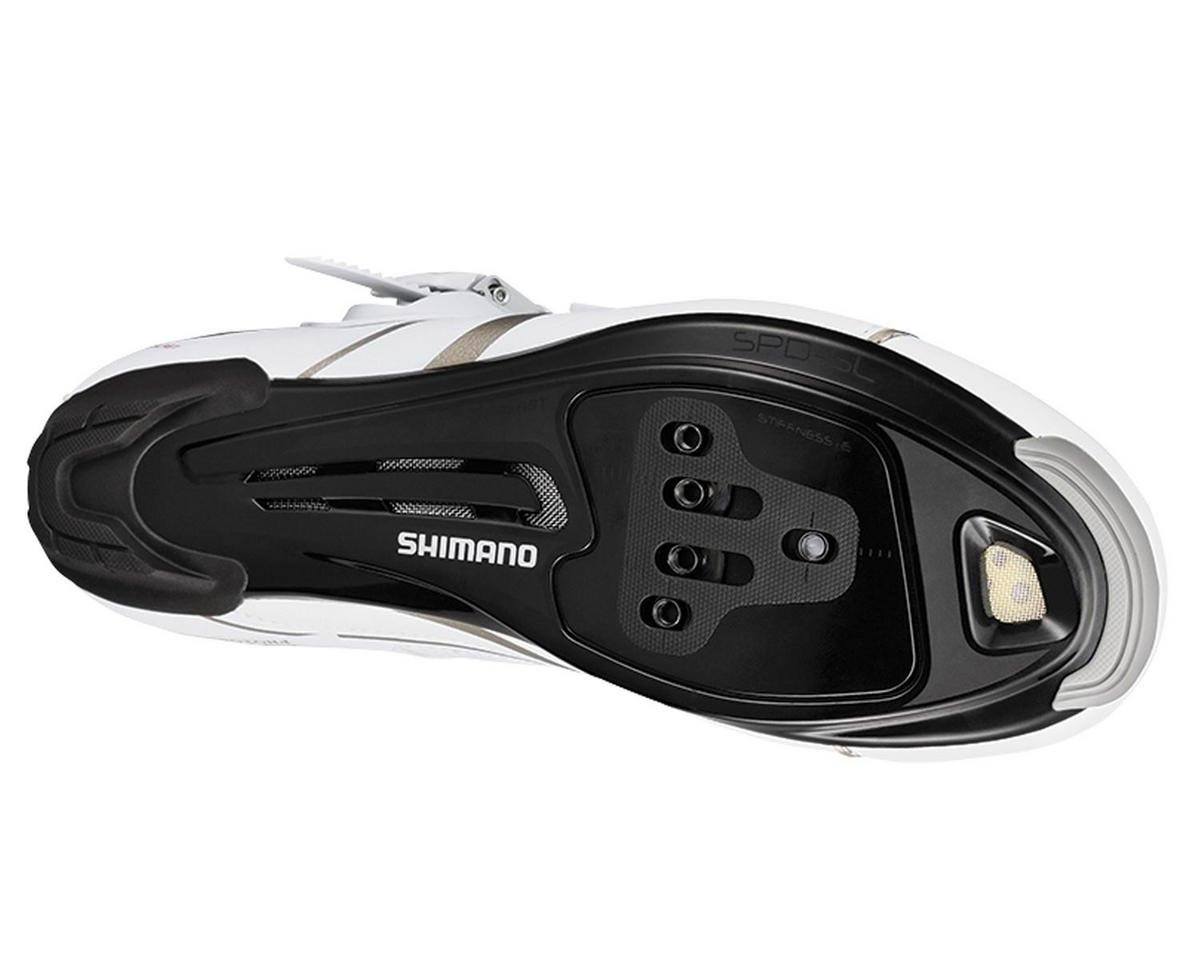 Shimano SH-WR42 Women's Road Shoes (White)