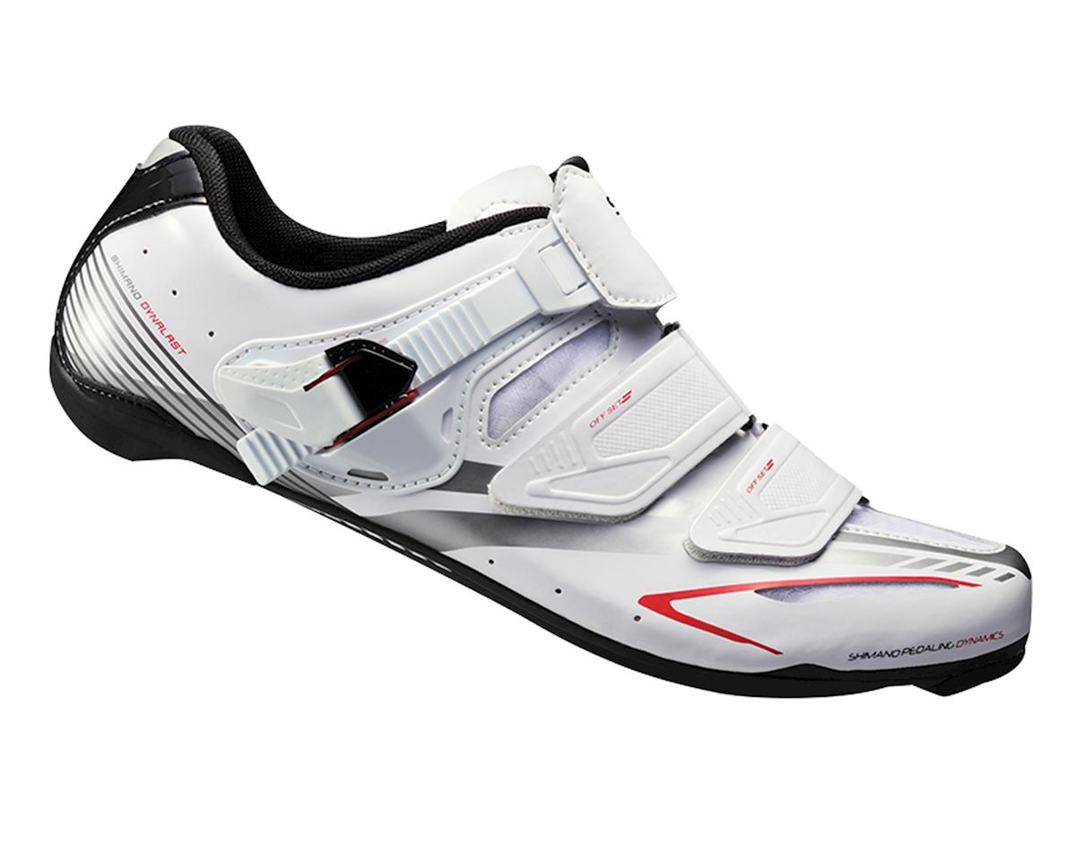 Shimano SH-WR83 Women's Road Cycling Shoes (White)