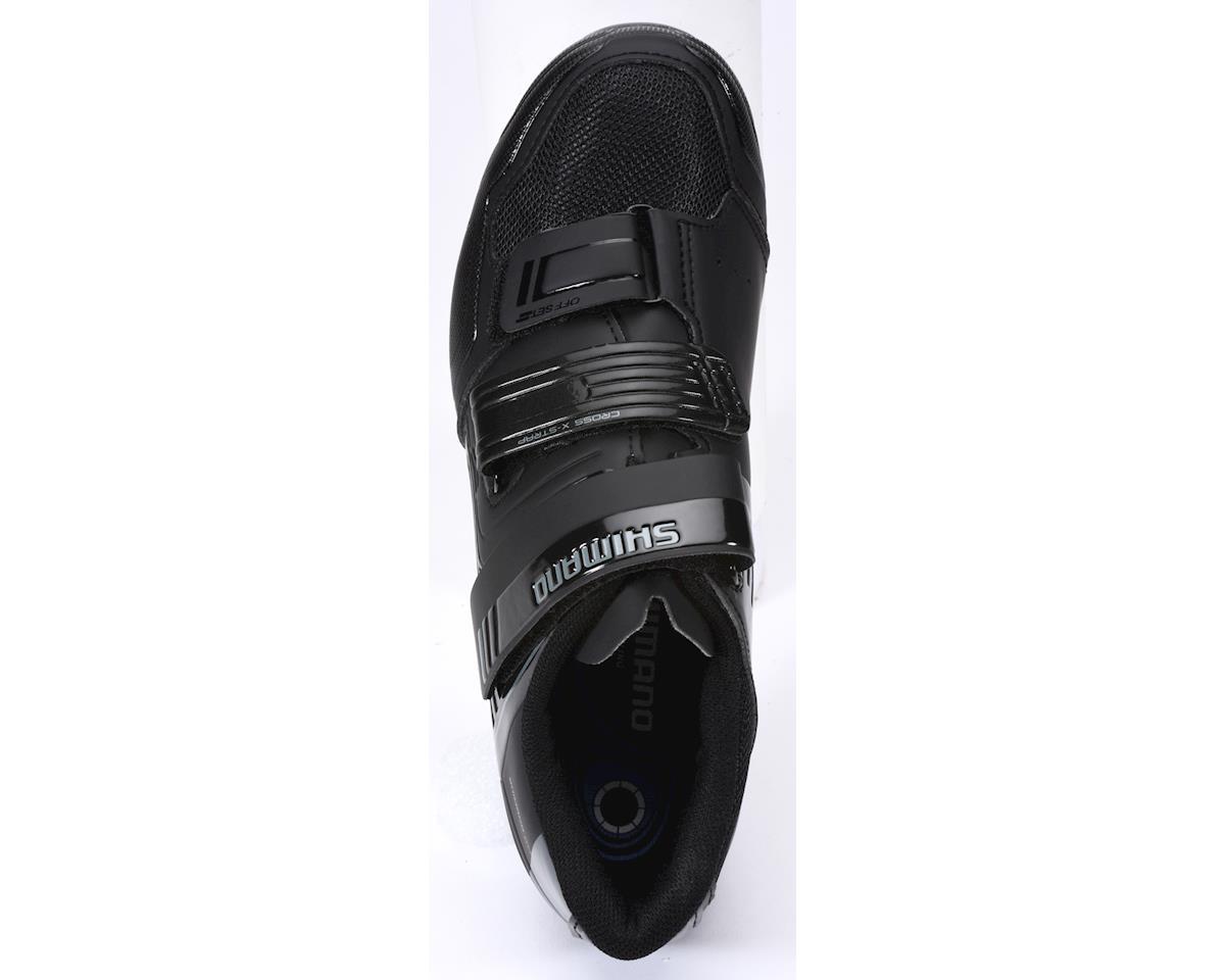 7d207d50184b15 Shimano SH-XC31 Mountain Shoes (Black) [ESHXC31C480L-P] - Nashbar
