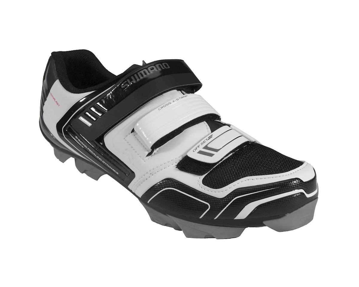 Shimano SH-XC31 MTB Shoes - Performance Exclusive (White)