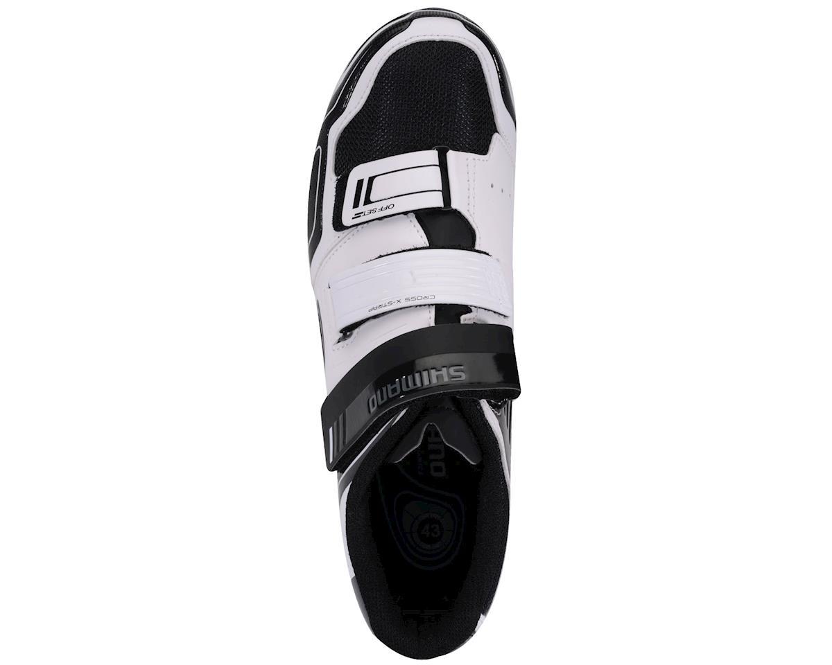 fe723a3a54ac89 Shimano SH-XC31 MTB Shoes - Performance Exclusive (White) [ESHXC31C410W-P]  - Performance Bike