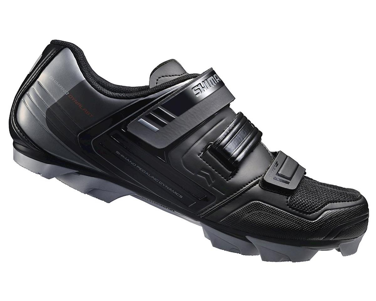 Shimano SH-XC31 MTB Bike Shoes (Black) (43)