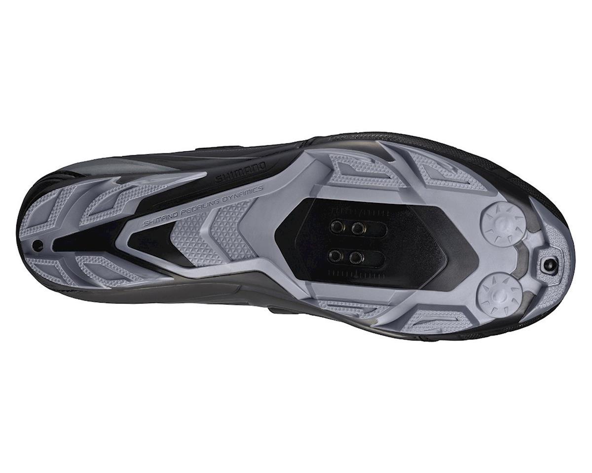 Shimano SH-XC31 MTB Bike Shoes (Black) (47)