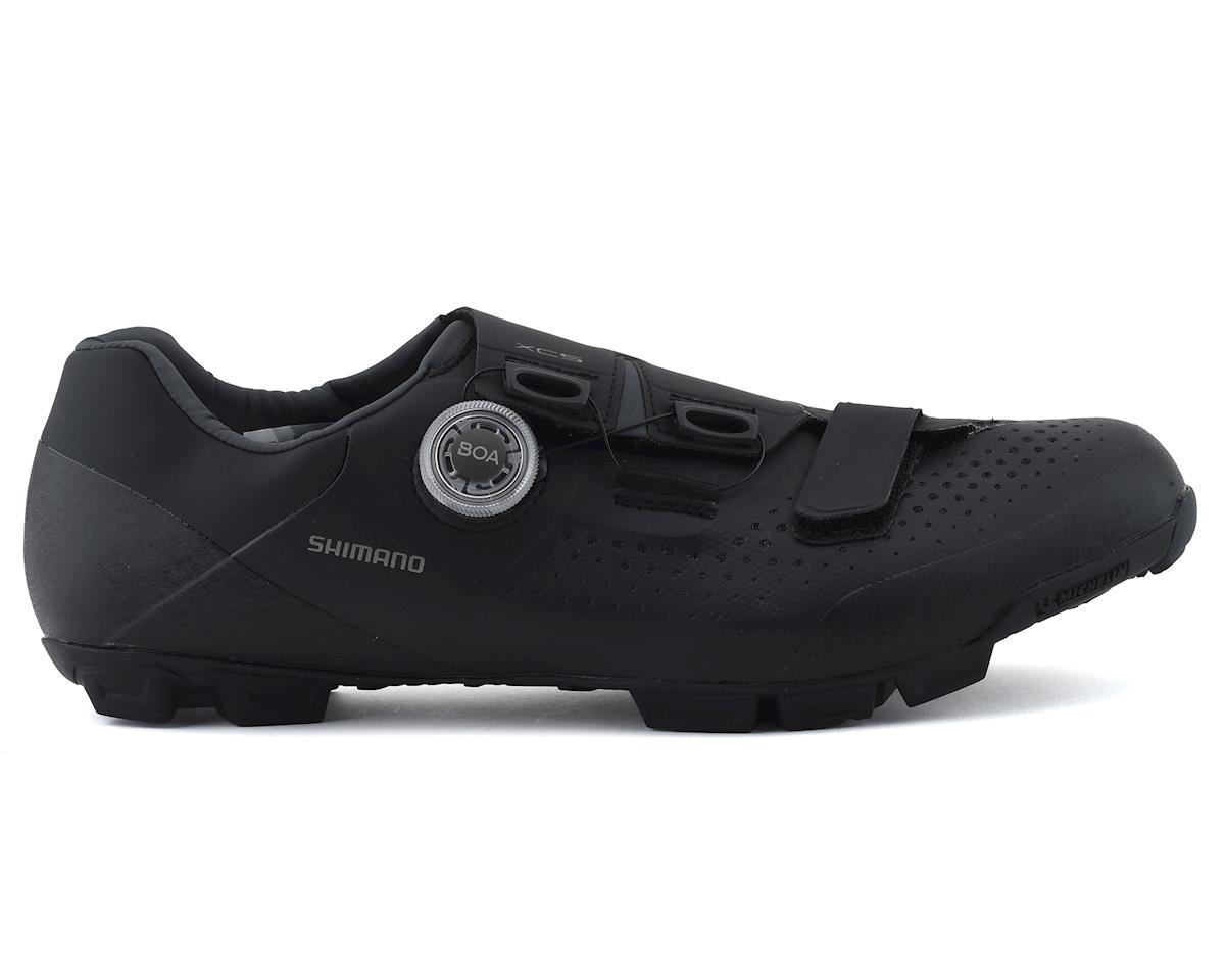 Shimano SH-XC501 Mountain Bike Shoes (Black) (43)