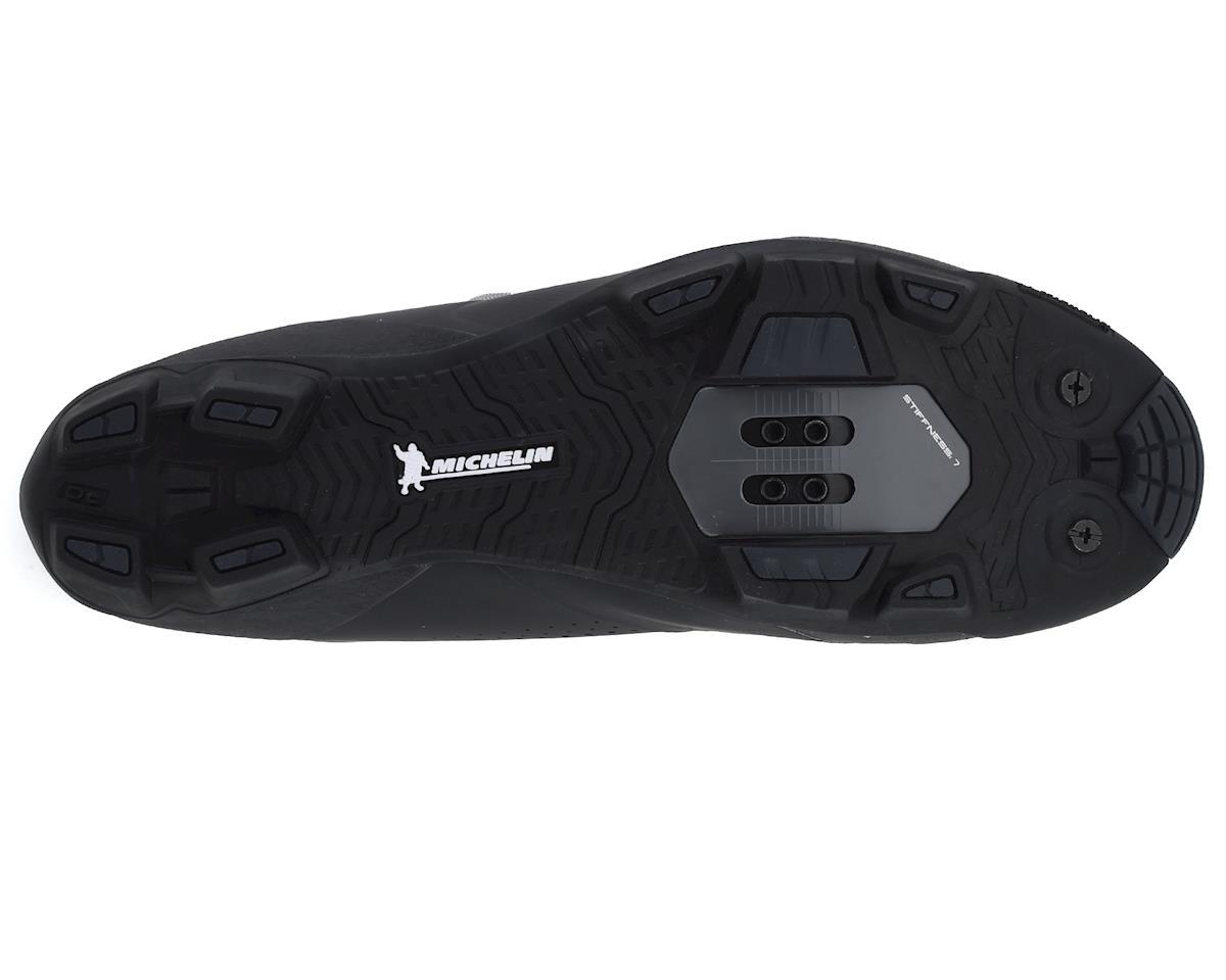 Shimano SH-XC501 Mountain Shoe (Black) (45)