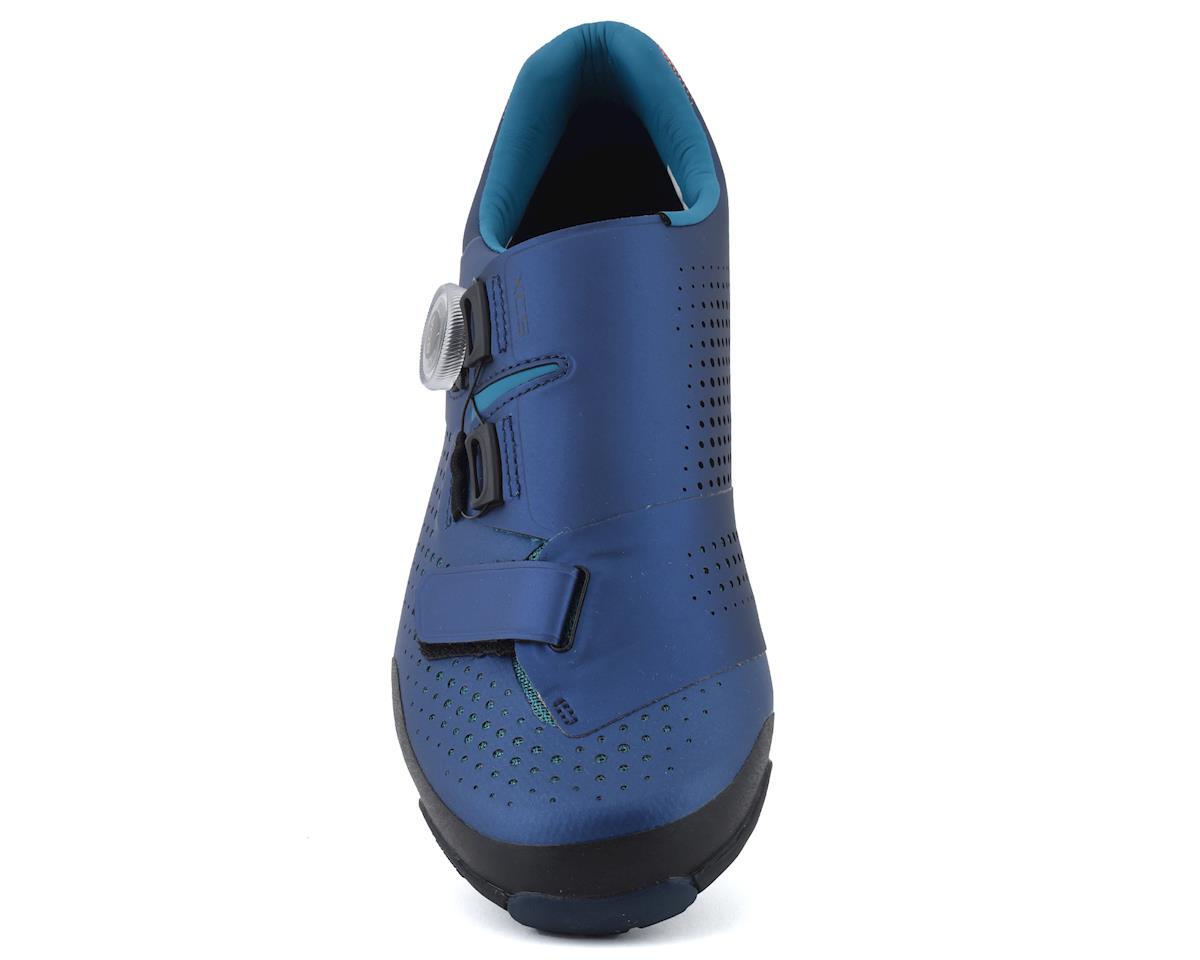 Shimano SH-XC501 Women's Mountain Bike Shoes (Navy) (40)