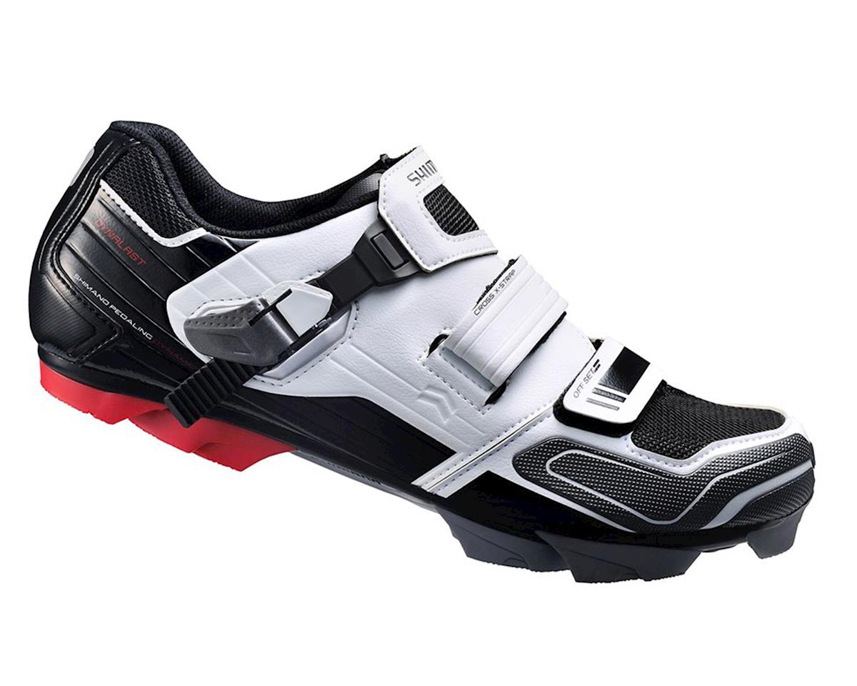 Shimano SH-XC51 Bike Shoes (White) (46)