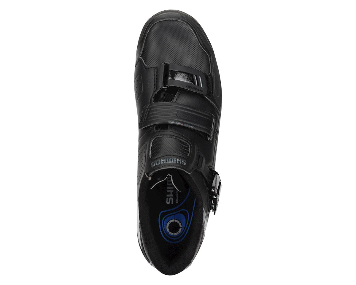 Shimano SH-XC51N MTB Shoes - Performance Exclusive (Black)