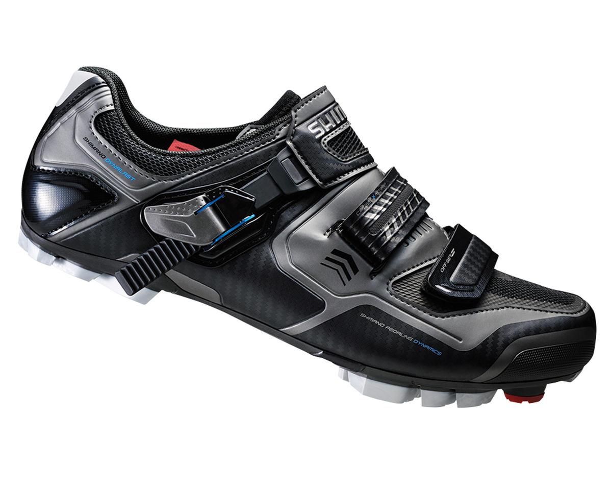 Shimano XC61 Mountain Shoes (White)