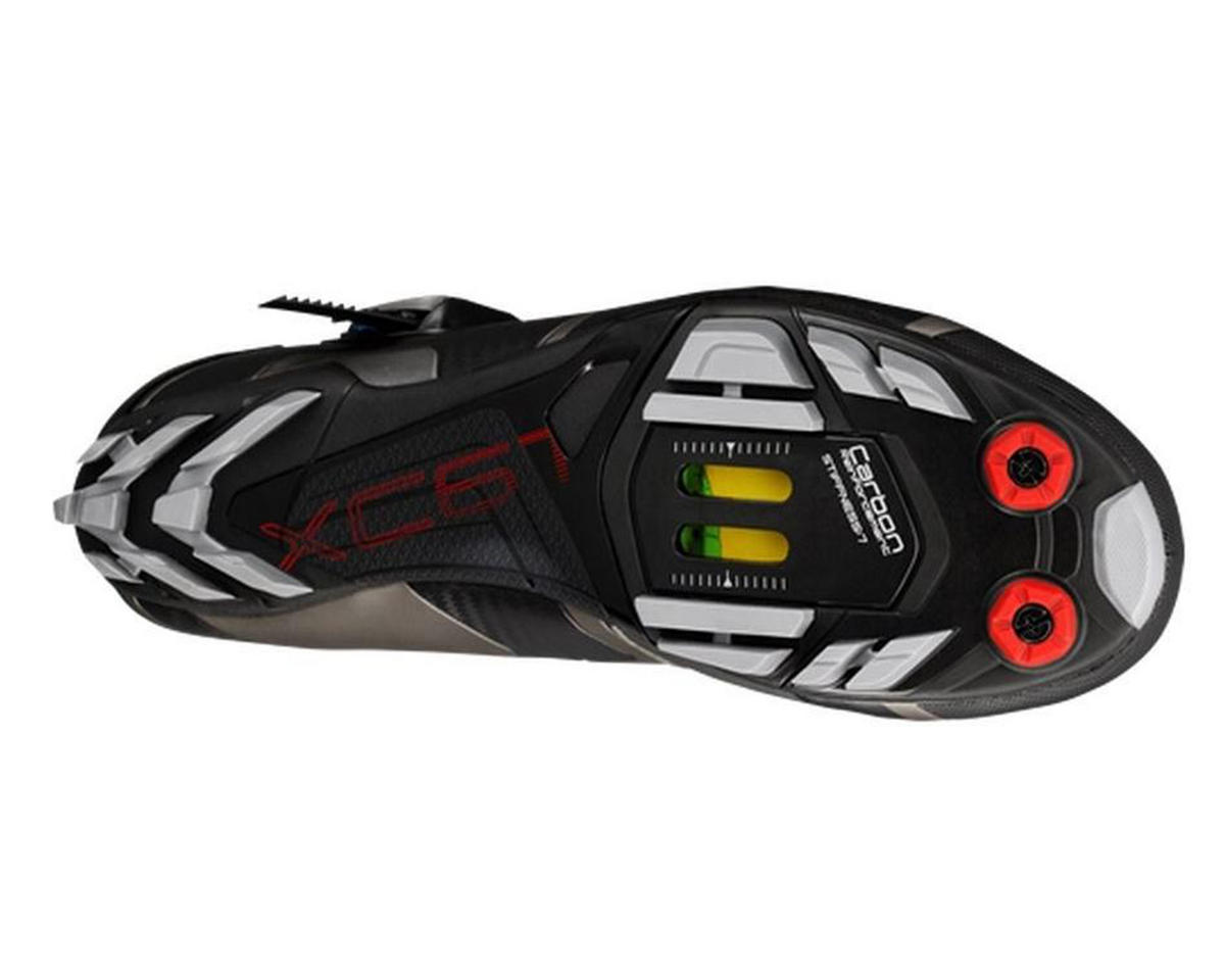 Image 2 for Shimano XC61 Mountain Shoes (White)