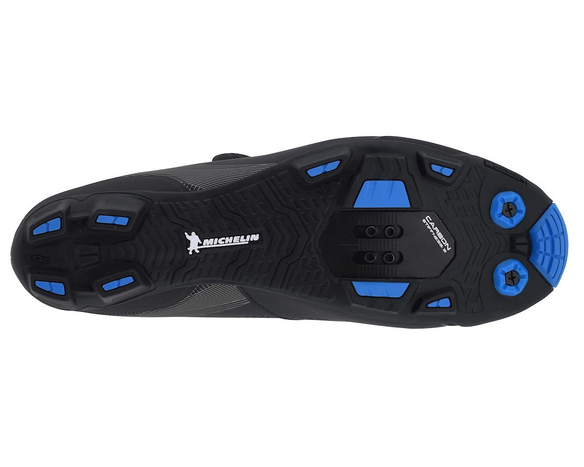 Shimano SH-XC701 Mountain Shoe (Black) (40 Wide)