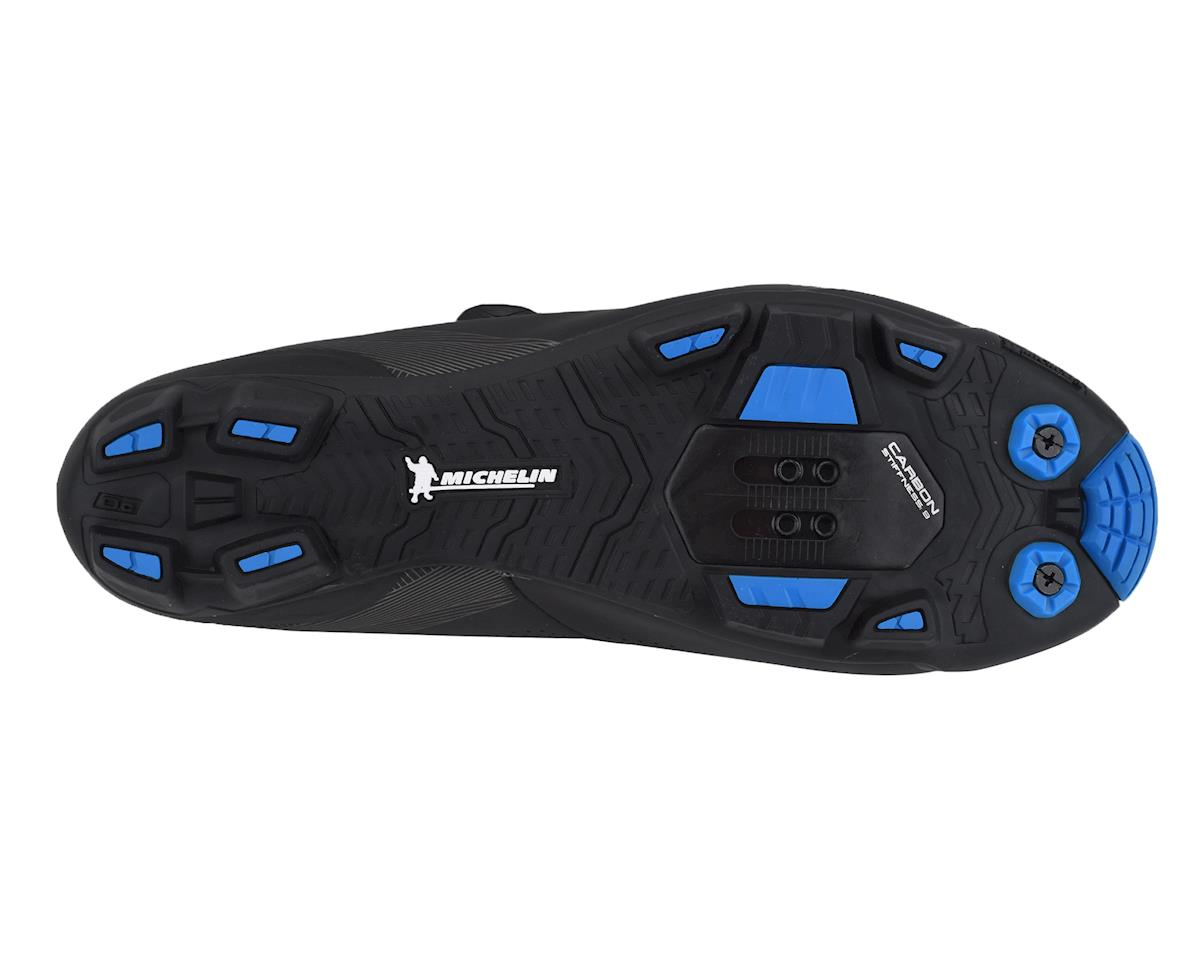 Shimano XC7 Off Road Racing Shoe (Black) (45)