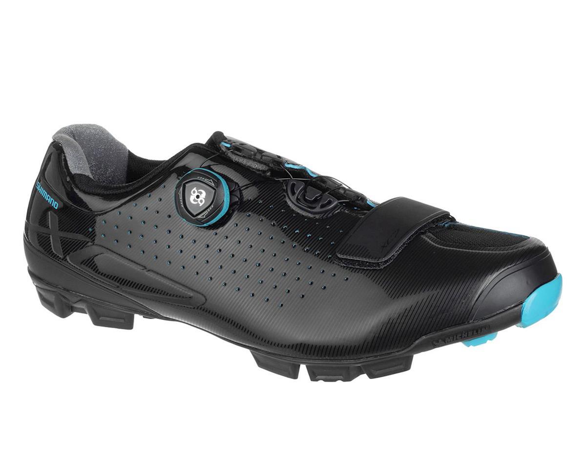 Shimano SH-XC7 XC/CX Shoes (Black) (44)