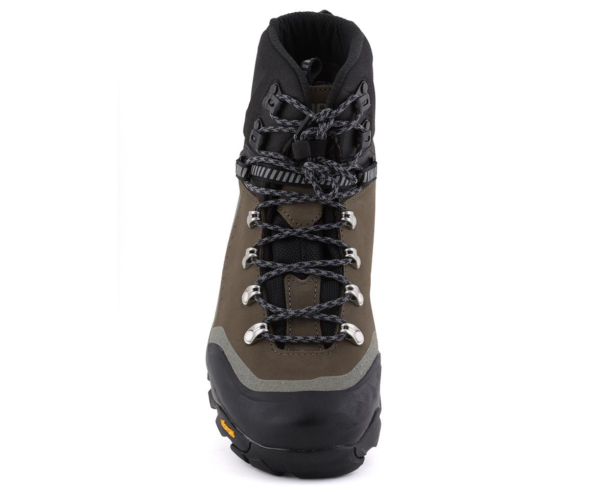 Shimano Explorer XM9 Adventure Boots (Black) (42)